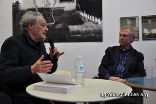 G. Allaire et J. Bové